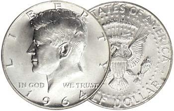 File:1964 US Silver Half Dollar.jpg