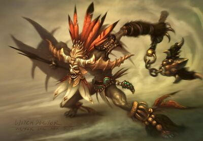 Witch Doctor1
