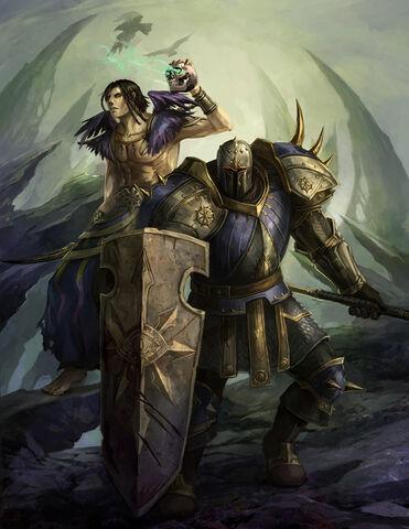 File:04 warhammer chosen zealot by sandara.jpg