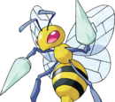 Beedrill (3.5e Monster)