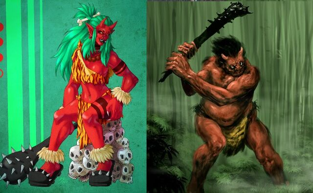 File:Male and Female Oni.jpg