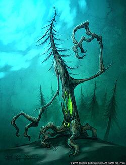 Pine Treant