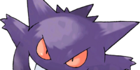Gengar (3.5e Monster)