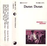 68 duran duran 1981 album cassette EMI · NEW ZEALAND · TC-EMC 3372 discography discogs wikipedia