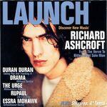 Launch magazine 42 duran duran