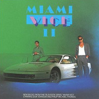 Miami vice 2 soudtrack duran edited