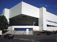 Izod Center (originally Brendan Byrne Arena wikipedia duran duran blondie