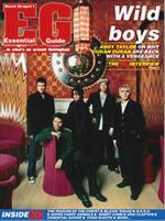 1 Nottingham Evening Post EG magazine duran duran discogs wikipedia
