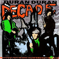 Decade duran duran album video wikipedia discogs