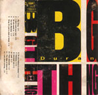 368 big thing album duran duran wikipedia EMI-ODEON · BRAZIL · 266 790958 4 discography discogs gagapedia lyric wiki