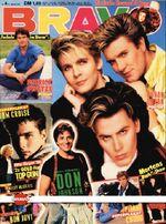 DuranDuran-Bravo-magazine-discogs-duranduran.com-music