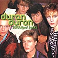 Duran duran duranged tracks