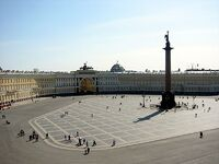 Petersburg-square duran duran