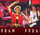 Duran Duran - (1987) - The Strange Behaviour Tour