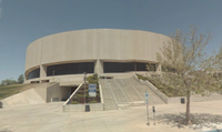 Lawlor Arena in Reno wikipedia duran duran us 1984 tour