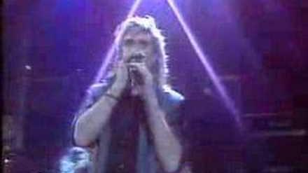 DURAN DURAN WILD BOYS LIVE AT TOMMY´S POP SHOW 1984