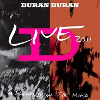 A diamond in the mind dvd video cd duran duran wikipedia live 2012 manchester concert amazon album