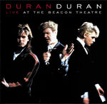 Duran duran live at the beacon theatre new york wikipedia fan club cd
