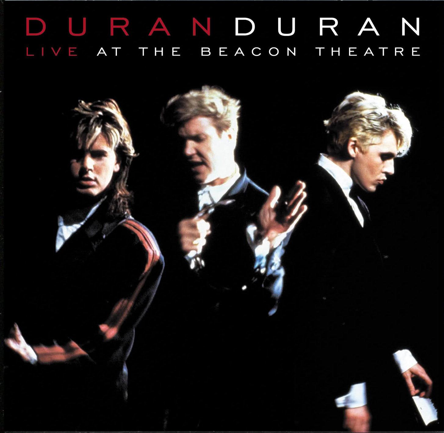 Duran Duran - Electric Theatre Tokyo 1989