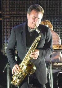 Andy Hamilton saxophone wikipedia duran duran