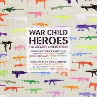V.A. - War Child Heroes Vol.01 - Front duran