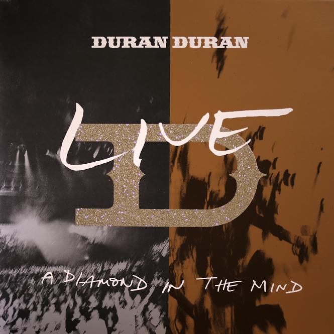 A Diamond In The Mind Live 2011 Duran Duran Wiki Fandom Powered By Wikia
