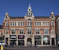 HMV Institute, Birmingham wikipedia duran duran mark ronson