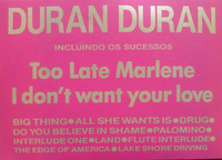 900 big thing album wikipedia duran duran 066.790958-1 brazil promo 2