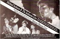 Duran duran 1984 advert mj