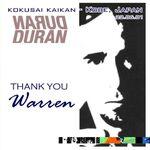 Thank You Warren