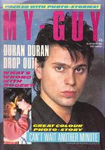 My guy magazine duran duran wikipedia