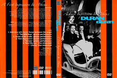 Duran Duran - A First Impression In Athens wikipedia in greece DVD