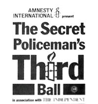 The Secret Policeman's Third Ball wikipedia duran duran lou reed 1