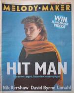 Melody maker wikipedia duran duran simon le bon 24 november 1984 music paper