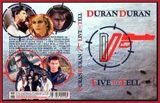 12-DVD LiveToTell