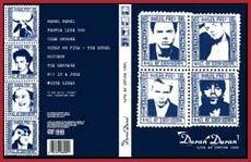 20-DVD Irvine95