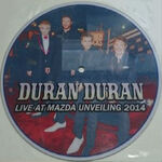 Live At Mazda Unveiling 2014 duran duran wikipedia discogs collection 2