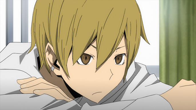 masaomi kida wiki durarara fandom powered by wikia