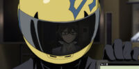 Durarara!! x2 Ketsu Episode 01