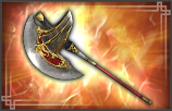 File:Great Axe - 3rd Weapon (DW7).png