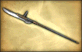 2-Star Weapon - Steel Glaive