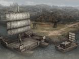 Mai Castle (DW5)