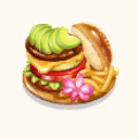 File:Avocado Hamburger (TMR).png