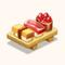Sweets de Sushi (TMR)