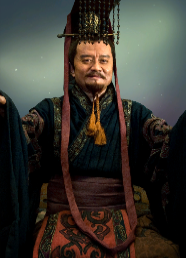 File:Yuan Shu Drama Collaboration (ROTK13 DLC).png