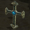 Cross of the True Knight (LLE)