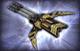 Big Star Weapon (Replica) - Goldenhawk