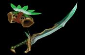 Twin Blades 26 (TKD)