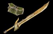 Twin Blades 17 (TKD)