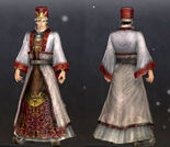 Costume Set 9 - Male (DW7E DLC)